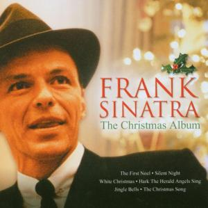 Frank Sinatra - CD SINATRA CHRISTMAS ALBUM
