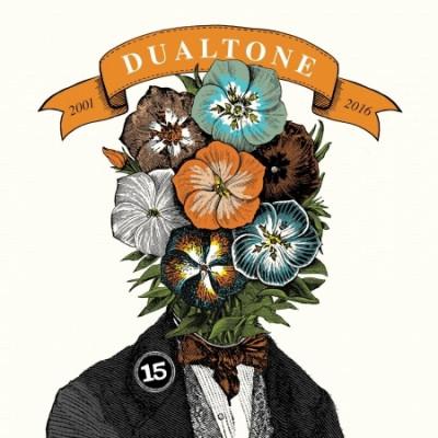 CD V/A - 15 YEARS OF DUALTONE