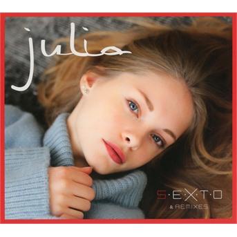 CD JULIA - S.E.X.T.O