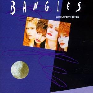 CD BANGLES - Greatest Hits