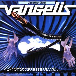 VANGELIS - CD Greatest Hits