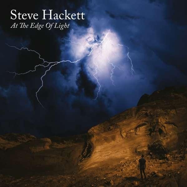 Vinyl HACKETT, STEVE - At The Edge Of Light