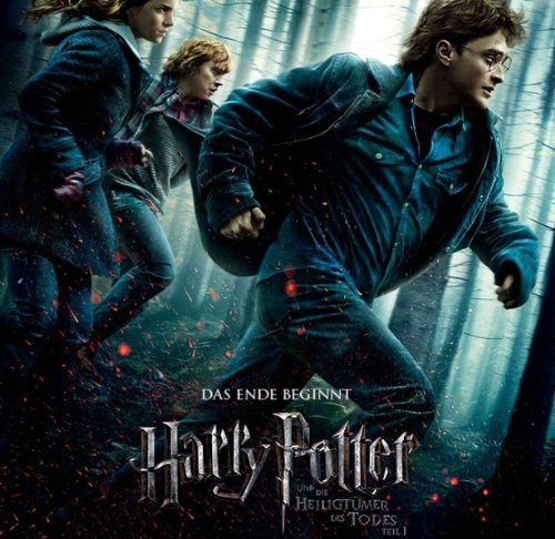 OST - CD Harry Potter and the Deathly Hallows