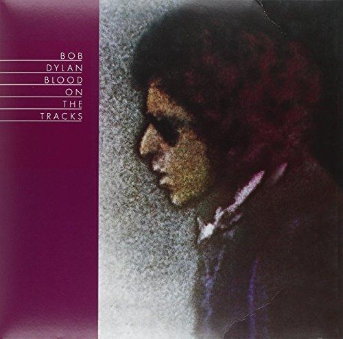 Bob Dylan - Vinyl BLOOD ON THE TRACKS