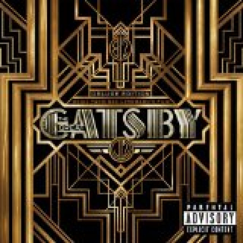Soundtrack - CD THE GREAT GATSBY