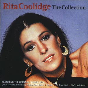 CD COOLIDGE RITA - THE COLLECTION