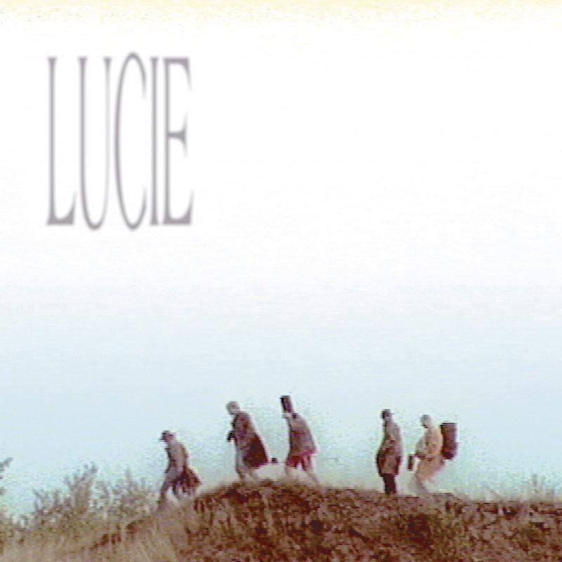 Lucie - CD POHYBY