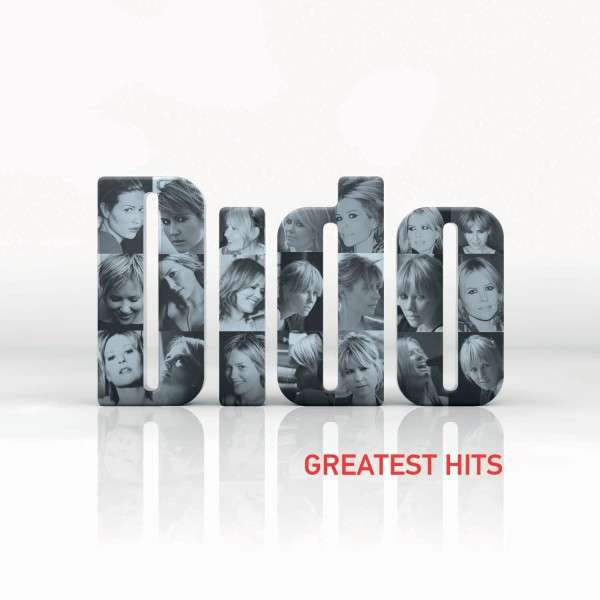Dido - CD Greatest Hits