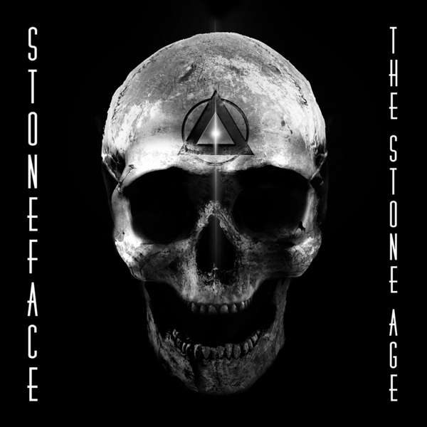 CD STONEFACE - STONE AGE