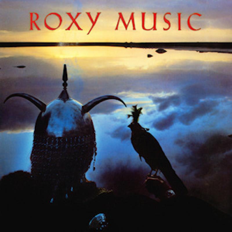 Roxy Music - Vinyl AVALON