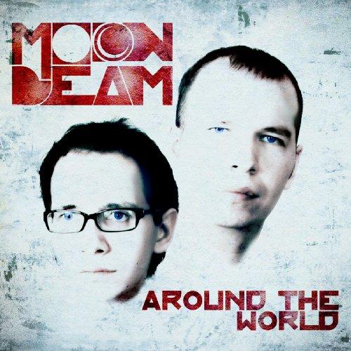 CD MOONBEAM - AROUND THE WORLD