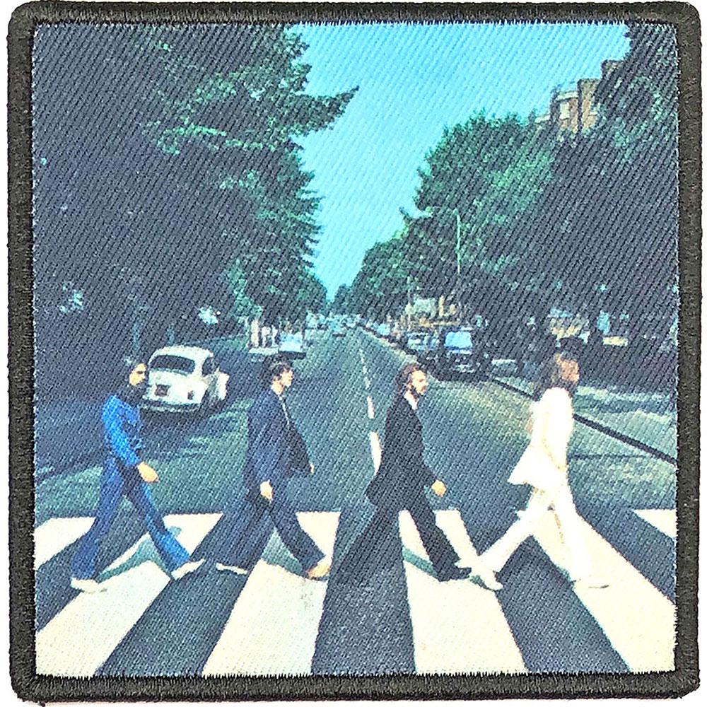 The Beatles - Nažehlovačka Abbey Road Album Cover