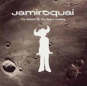 Jamiroquai - Vinyl Return of the Space Cowboy