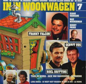CD V/A - IN 'N WOONWAGEN 7