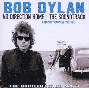 Bob Dylan - CD BOOTLEG SERIES 7: NO DIRECTION HOME: THE SOUNDTRACK