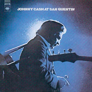 CD Cash, Johnny - Complete Live At San Quentin