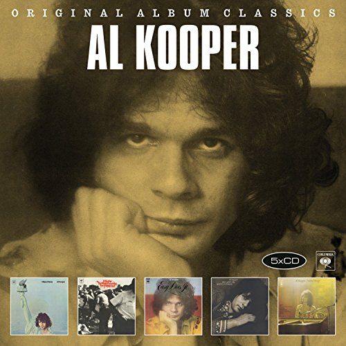 CD KOOPER, AL - Original Album Classics