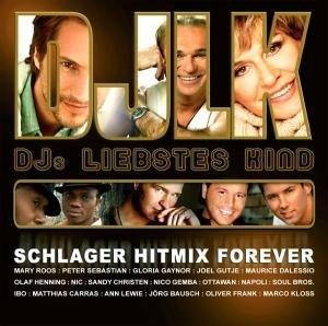 CD V/A - STAR HITMIX FOREVER 10: DJ'S LIEBSTES KIND