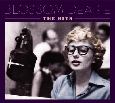 CD BLOSSOM DEARIE - HITS