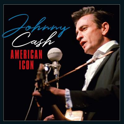 Vinyl CASH, JOHNNY - AMERICAN ICON