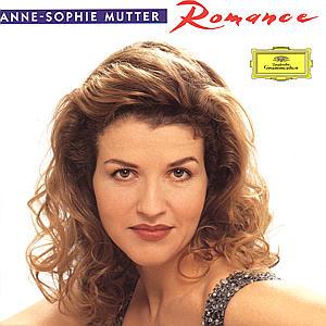 CD MUTTER ANNE SOPHIE - ROMANCE