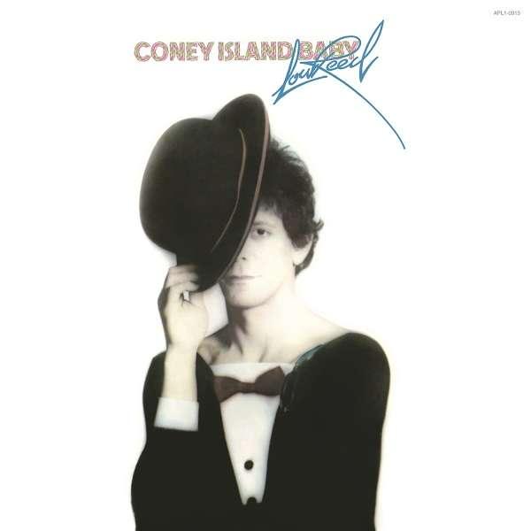 Lou Reed - Vinyl Coney Island Baby