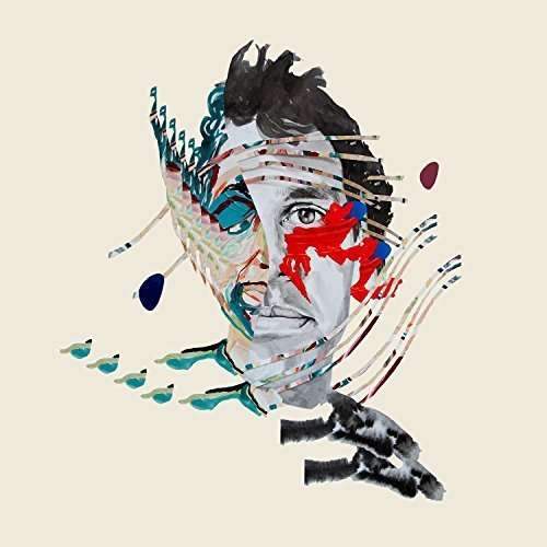CD ANIMAL COLLECTIVE - PAINTING WITH