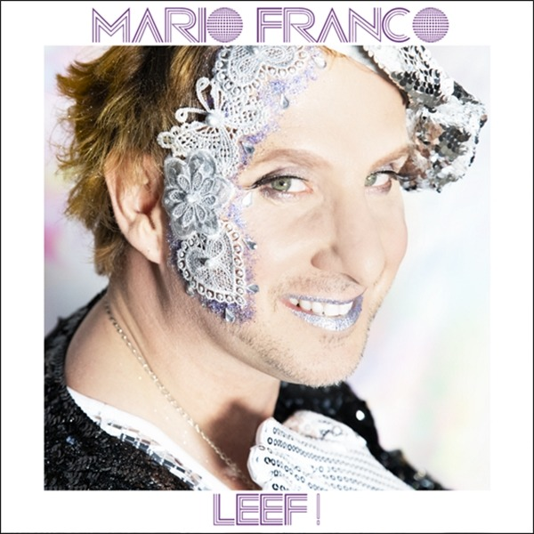 CD FRANCO, MARIO - LEEF