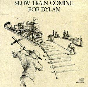 Bob Dylan - CD SLOW TRAIN COMING