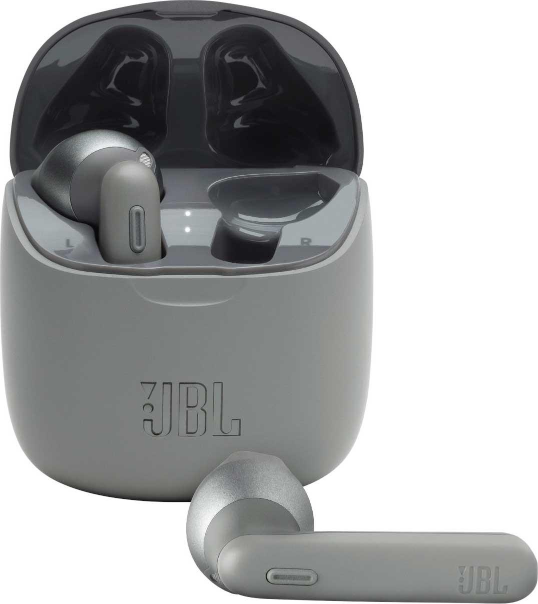 Slúchadlá JBL Tune 225TWS Grey