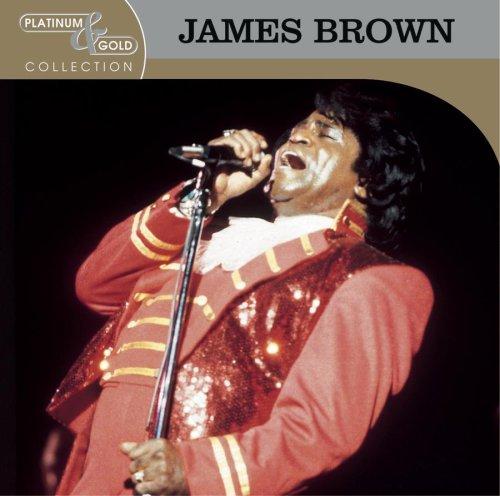 CD Brown, James - Best of