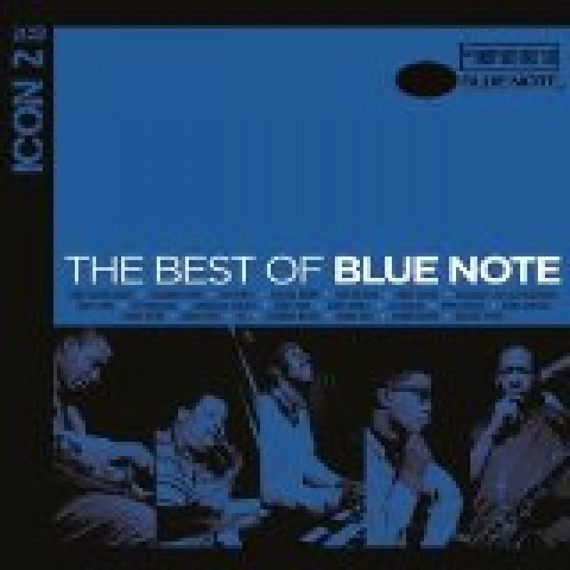 CD RUZNI/JAZZ - THE BEST OF BLUE NOTE