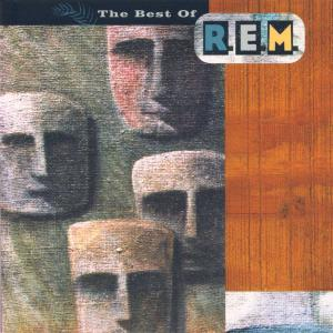 R.E.M. - CD THE BEST OF R.E.M.