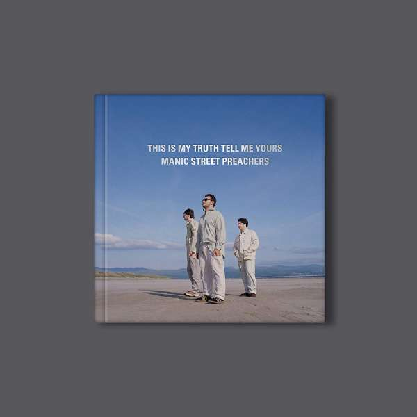 Manic Street Preachers - CD This is My Truth Tell Me Yours
