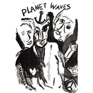 Bob Dylan - Vinyl PLANET WAVES