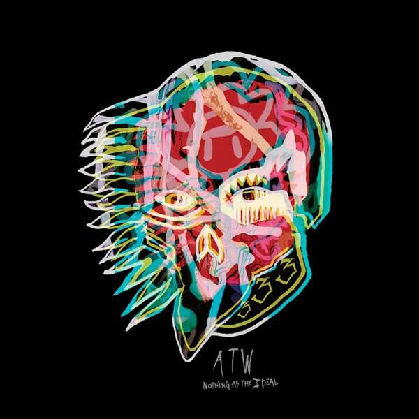 CD ALL THEM WITCHES - NOTHING AS THE IDEAL