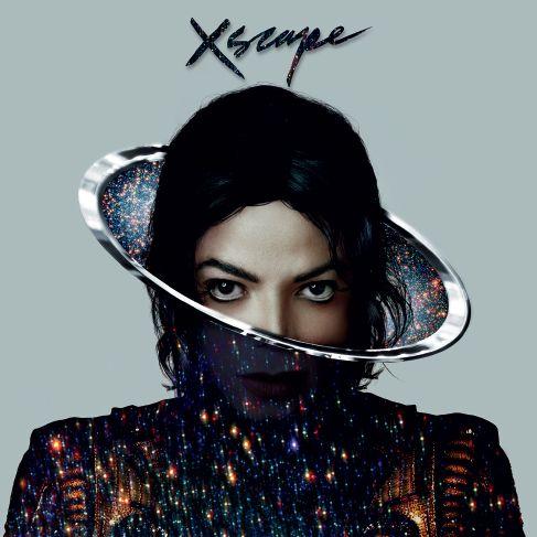 Michael Jackson - Vinyl XSCAPE