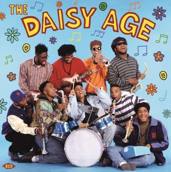 CD V/A - Daisy Age