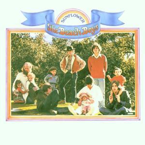 The Beach Boys - CD SUNFLOWER/SURF'S UP