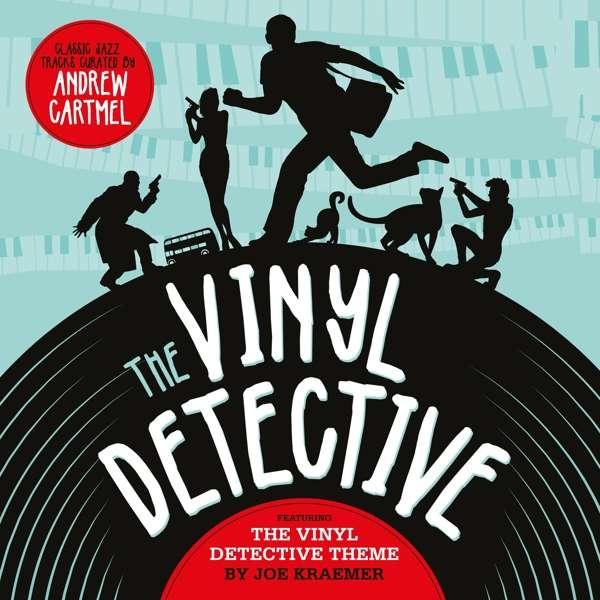 Vinyl V/A - VINYL DETECTIVE - ANDREW CARTMEL