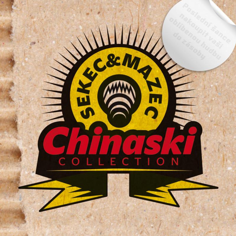 Chinaski - CD BOX