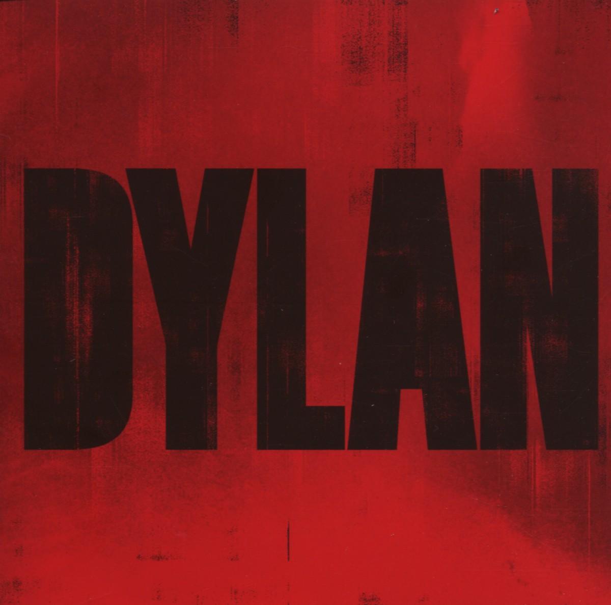 Bob Dylan - CD DYLAN