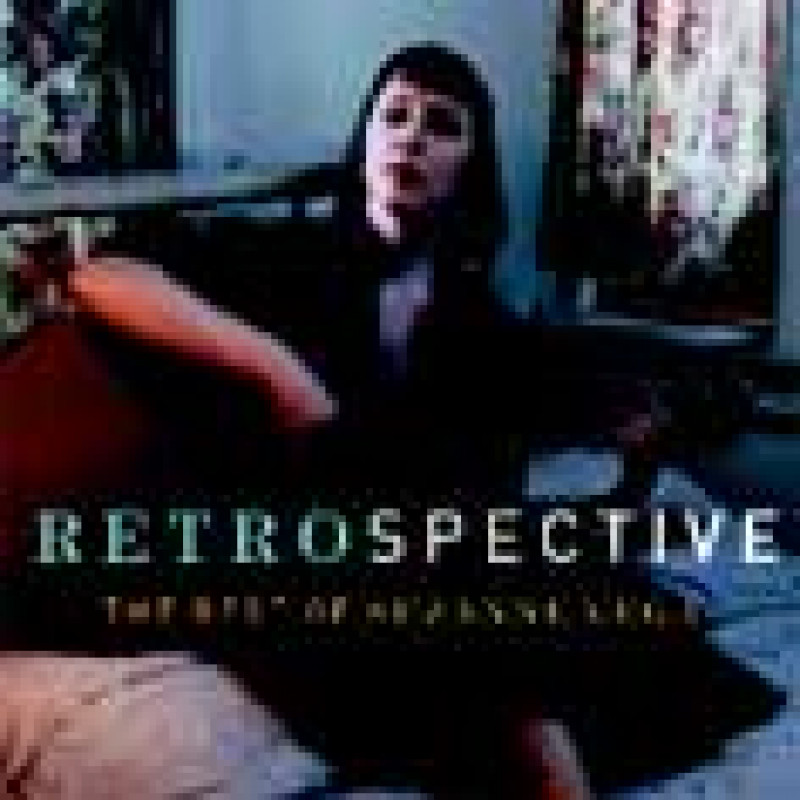 CD VEGA SUZANNE - RETROSPECTIVE-THE BEST OF
