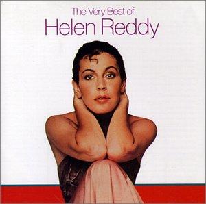CD REDDY, HELEN - VERY BEST OF