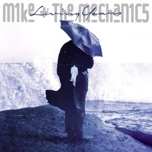 CD MIKE AND THE MECHANICS - LIVING YEARS