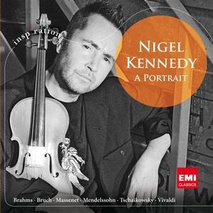 CD KENNEDY, NIGEL - NIGEL KENNEDY - BEST OF