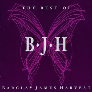 CD BARCLAY JAMES HARVEST - BEST OF