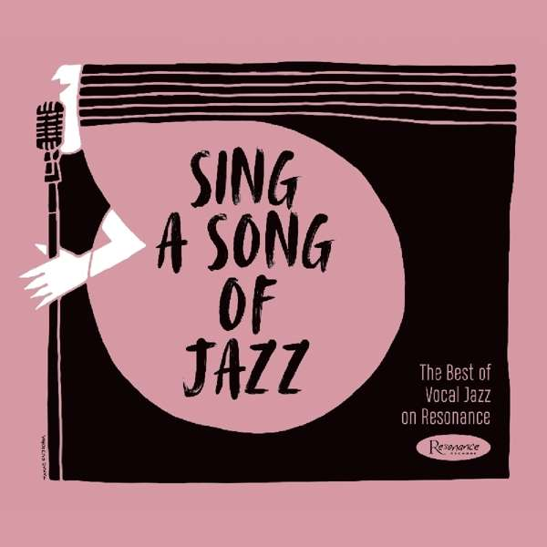 CD V/A - SING A SONG OF JAZZ
