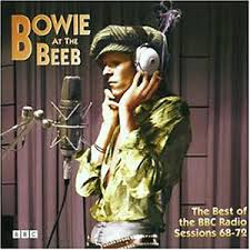 David Bowie - CD LIVE AT THE BEEB-BEST OF BBC RECORDINGS