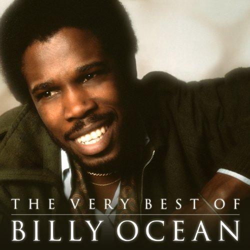 CD Ocean, Billy - Very Best of Billy Ocean